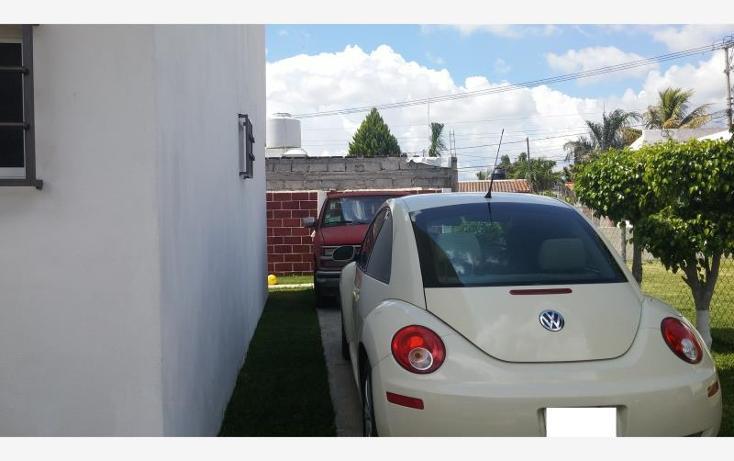 Foto de casa en venta en  , tezahuapan, cuautla, morelos, 1388303 No. 05