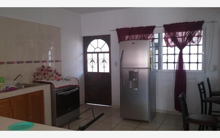 Foto de casa en venta en  , tezahuapan, cuautla, morelos, 1388303 No. 06