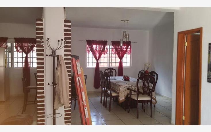 Foto de casa en venta en  , tezahuapan, cuautla, morelos, 1388303 No. 08