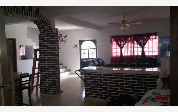 Foto de casa en venta en  , tezahuapan, cuautla, morelos, 1388303 No. 11