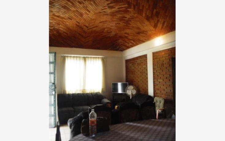 Foto de casa en venta en  , tezahuapan, cuautla, morelos, 1539630 No. 05