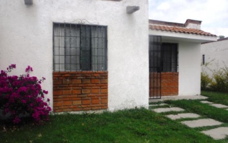 Foto de casa en venta en  , tezahuapan, cuautla, morelos, 1576428 No. 09