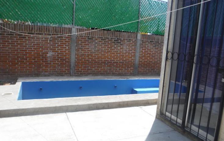 Foto de casa en venta en  , tezahuapan, cuautla, morelos, 1597928 No. 05