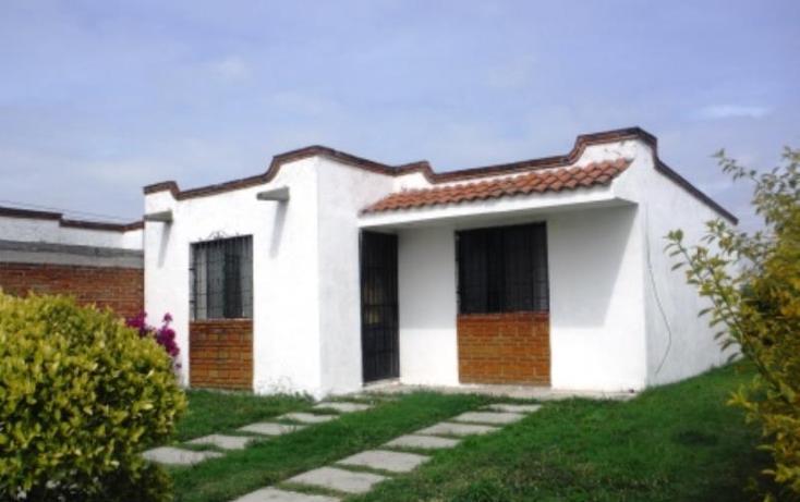 Foto de casa en venta en  , tezahuapan, cuautla, morelos, 1631658 No. 02