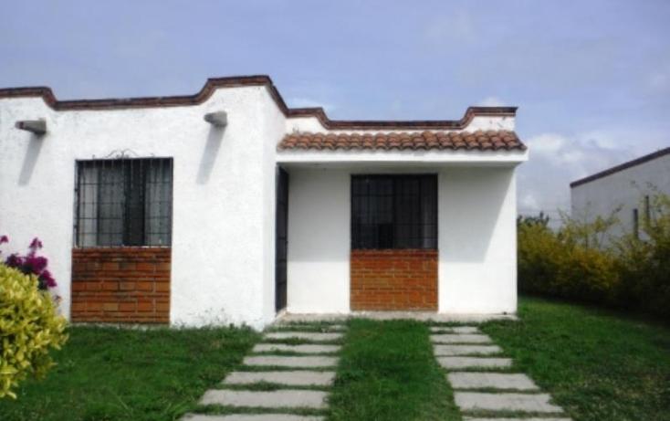 Foto de casa en venta en  , tezahuapan, cuautla, morelos, 1631658 No. 03