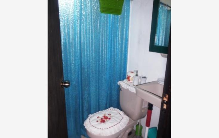 Foto de casa en venta en  , tezahuapan, cuautla, morelos, 1631658 No. 09