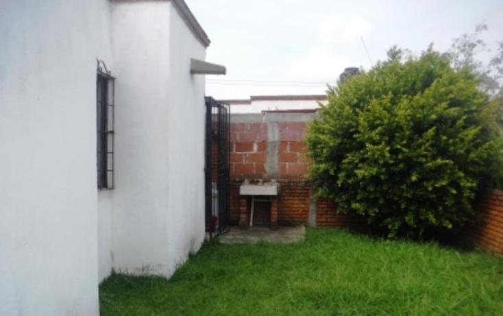 Foto de casa en venta en  , tezahuapan, cuautla, morelos, 1631658 No. 14