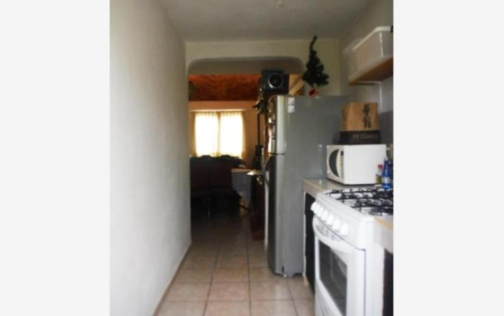 Foto de casa en venta en  , tezahuapan, cuautla, morelos, 1631658 No. 16