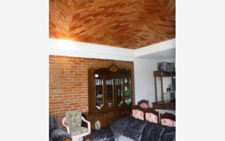 Foto de casa en venta en  , tezahuapan, cuautla, morelos, 1631658 No. 18