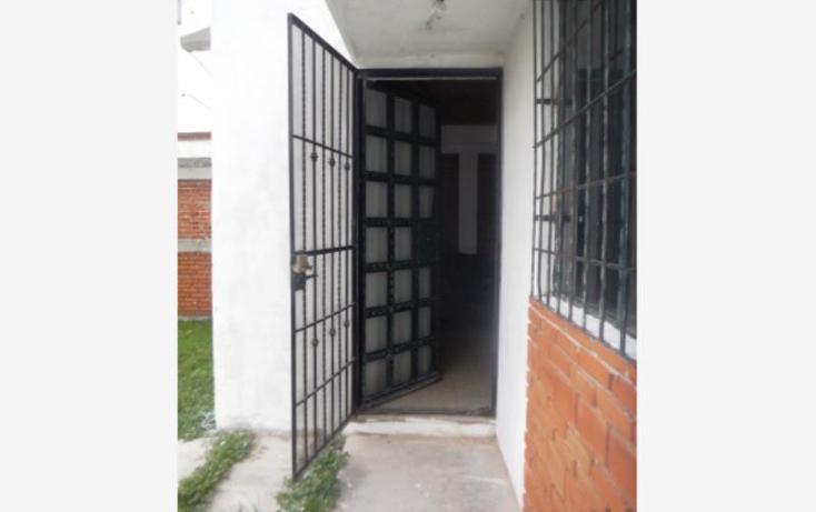Foto de casa en venta en  , tezahuapan, cuautla, morelos, 1631658 No. 19