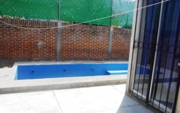 Foto de casa en venta en  , tezahuapan, cuautla, morelos, 1638078 No. 03