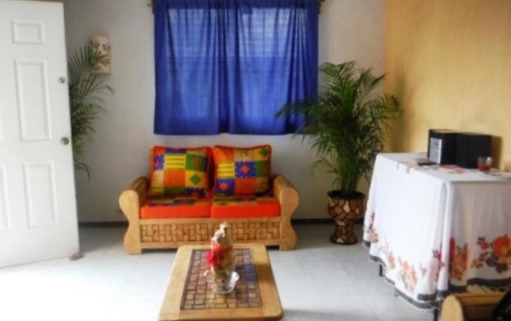 Foto de casa en venta en  , tezahuapan, cuautla, morelos, 1748180 No. 06