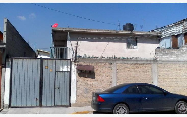 Foto de terreno habitacional en venta en tezayuca 11, san mateo cuautepec, tultitlán, estado de méxico, 845833 no 01
