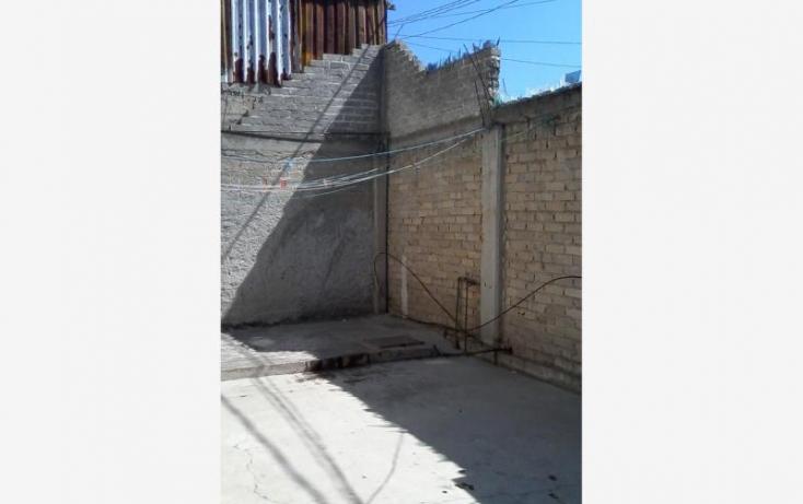 Foto de terreno habitacional en venta en tezayuca 11, san mateo cuautepec, tultitlán, estado de méxico, 845833 no 02