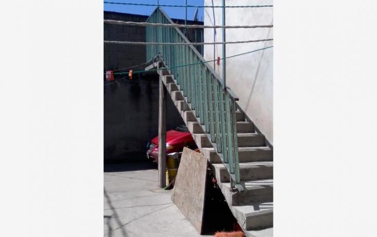 Foto de terreno habitacional en venta en tezayuca 11, san mateo cuautepec, tultitlán, estado de méxico, 845833 no 04