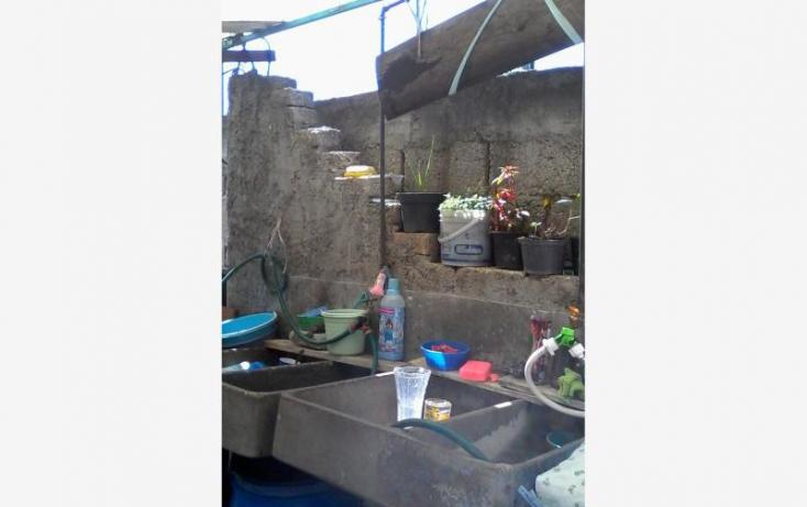 Foto de terreno habitacional en venta en tezayuca 11, san mateo cuautepec, tultitlán, estado de méxico, 845833 no 05