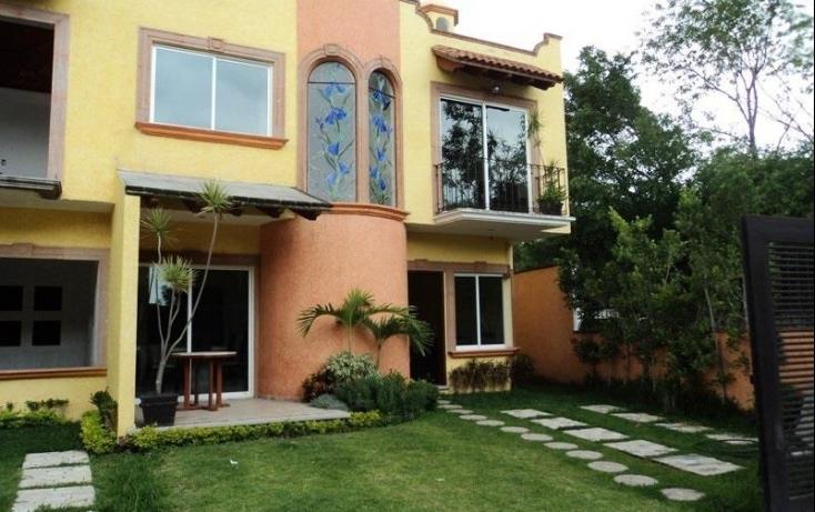 Foto de casa en venta en tezontepec 1, lomas de jiutepec, jiutepec, morelos, 584336 no 01
