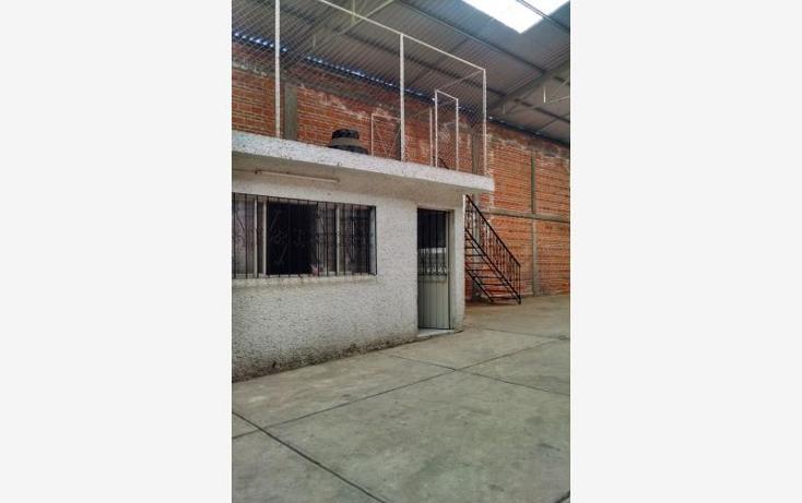 Foto de bodega en renta en  , tezontepec, cuernavaca, morelos, 1902768 No. 07
