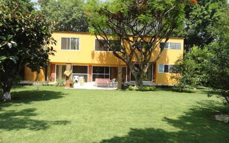 Foto de casa en renta en  -, tezontepec, cuernavaca, morelos, 2008048 No. 06