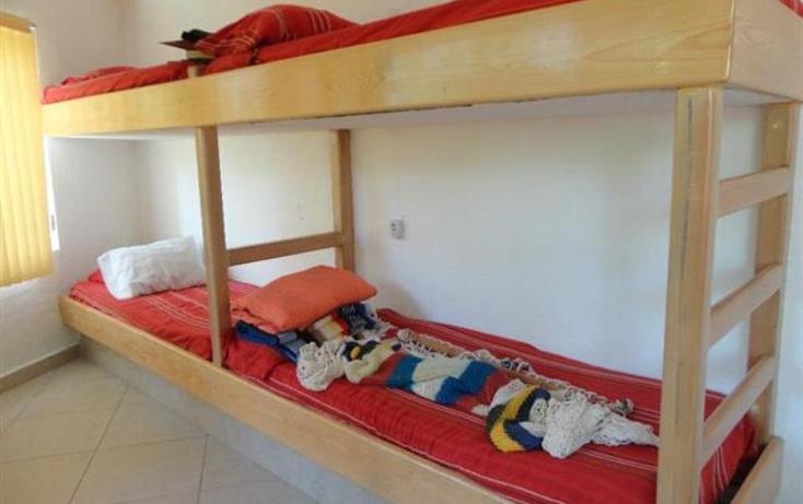 Foto de casa en renta en  -, tezontepec, cuernavaca, morelos, 2008048 No. 07