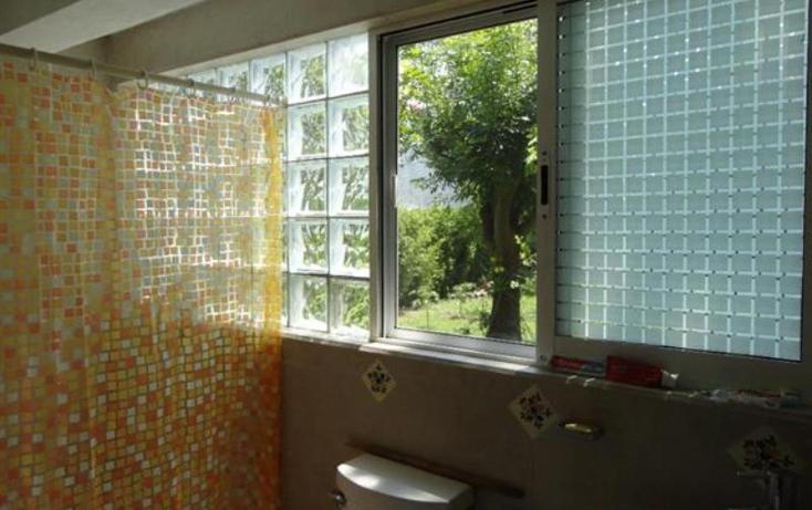 Foto de casa en renta en  -, tezontepec, cuernavaca, morelos, 2008048 No. 09