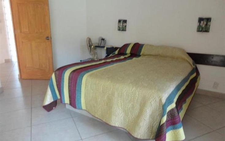 Foto de casa en renta en  -, tezontepec, cuernavaca, morelos, 2008048 No. 10