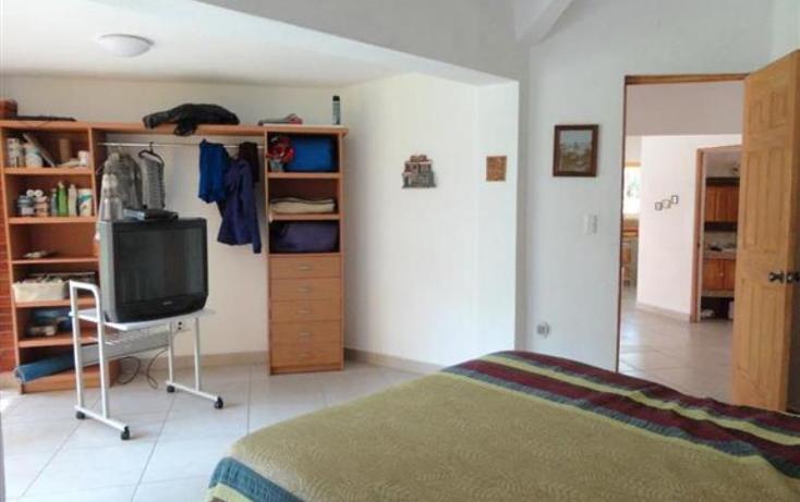 Foto de casa en renta en  -, tezontepec, cuernavaca, morelos, 2008048 No. 11