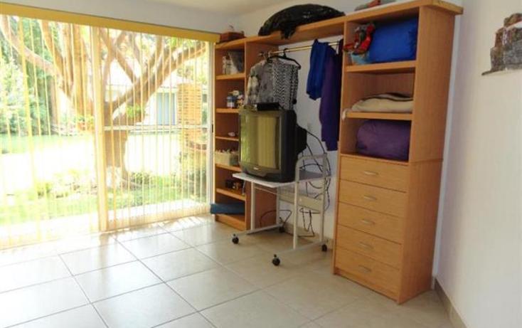 Foto de casa en renta en  -, tezontepec, cuernavaca, morelos, 2008048 No. 12
