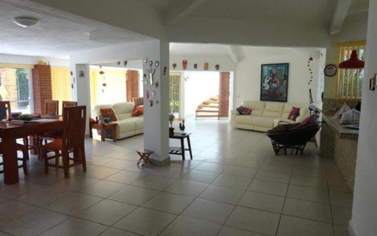 Foto de casa en renta en  -, tezontepec, cuernavaca, morelos, 2008048 No. 13