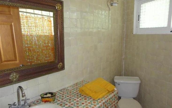 Foto de casa en renta en  -, tezontepec, cuernavaca, morelos, 2008048 No. 14