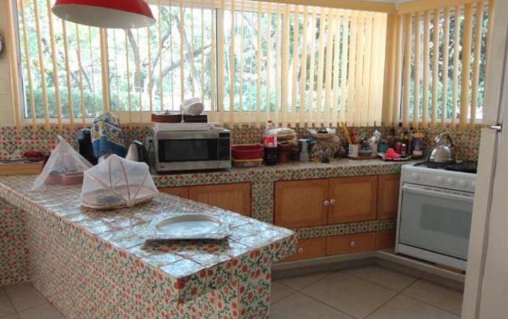 Foto de casa en renta en  -, tezontepec, cuernavaca, morelos, 2008048 No. 15