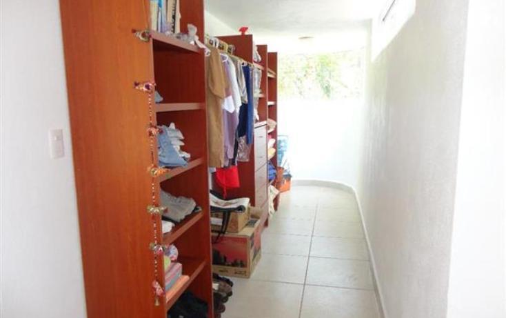 Foto de casa en renta en  -, tezontepec, cuernavaca, morelos, 2008048 No. 16