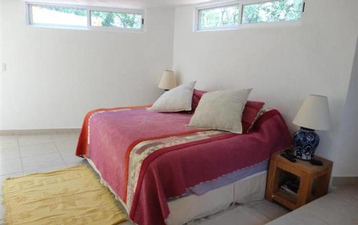 Foto de casa en renta en  -, tezontepec, cuernavaca, morelos, 2008048 No. 17