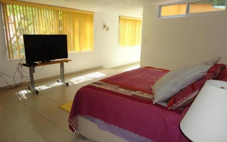 Foto de casa en renta en  -, tezontepec, cuernavaca, morelos, 2008048 No. 18