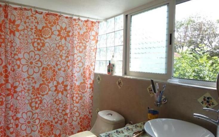 Foto de casa en renta en  -, tezontepec, cuernavaca, morelos, 2008048 No. 19