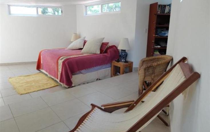 Foto de casa en renta en  -, tezontepec, cuernavaca, morelos, 2008048 No. 20