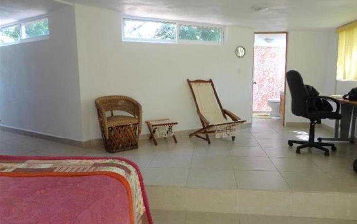Foto de casa en renta en  -, tezontepec, cuernavaca, morelos, 2008048 No. 21