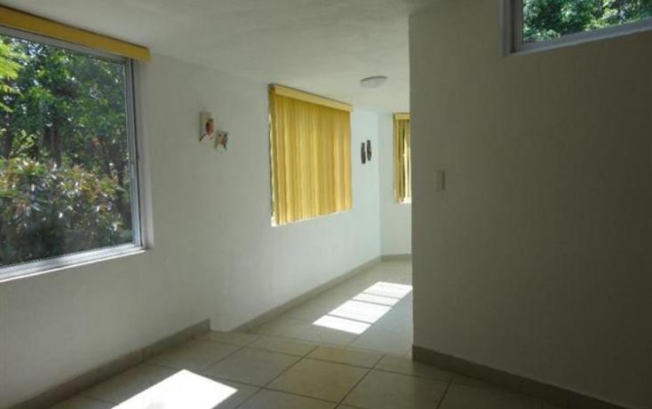 Foto de casa en renta en  -, tezontepec, cuernavaca, morelos, 2008048 No. 22