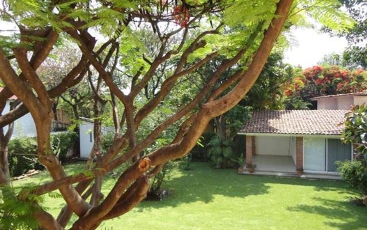 Foto de casa en renta en  -, tezontepec, cuernavaca, morelos, 2008048 No. 23