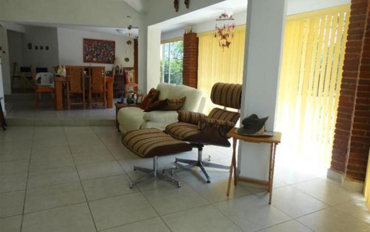 Foto de casa en renta en  -, tezontepec, cuernavaca, morelos, 2008048 No. 25