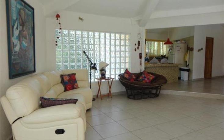 Foto de casa en renta en  -, tezontepec, cuernavaca, morelos, 2008048 No. 26