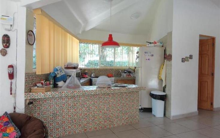 Foto de casa en renta en  -, tezontepec, cuernavaca, morelos, 2008048 No. 27