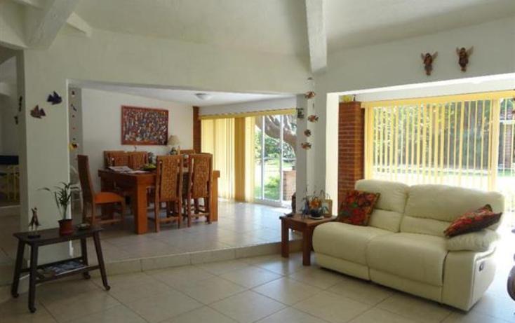 Foto de casa en renta en  -, tezontepec, cuernavaca, morelos, 2008048 No. 28