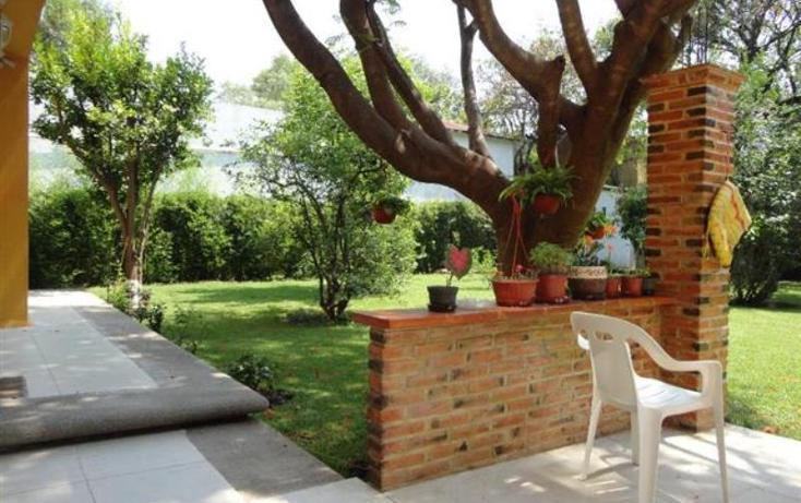 Foto de casa en renta en  -, tezontepec, cuernavaca, morelos, 2008048 No. 30