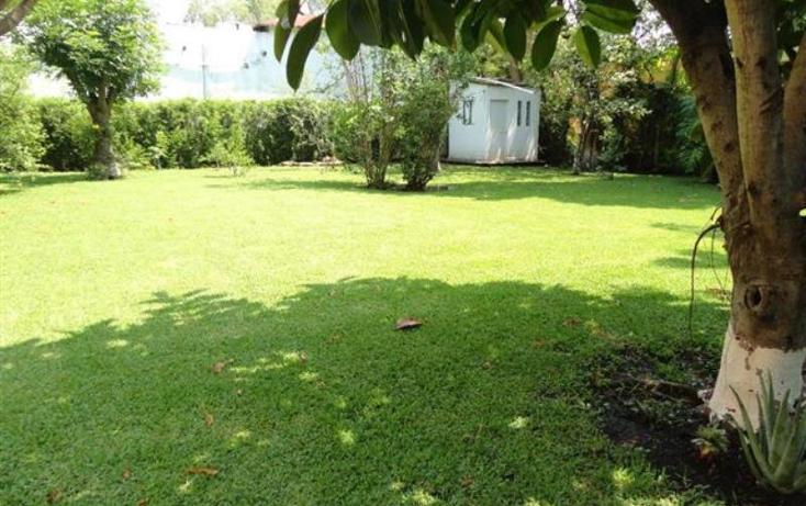 Foto de casa en renta en  -, tezontepec, cuernavaca, morelos, 2008048 No. 31
