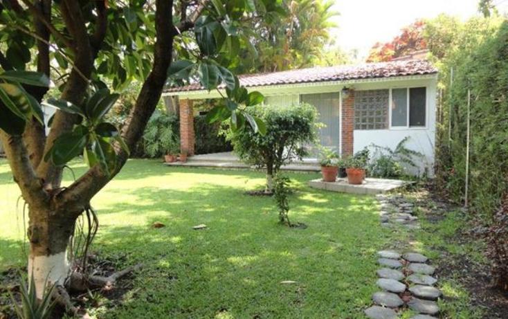 Foto de casa en renta en  -, tezontepec, cuernavaca, morelos, 2008048 No. 32