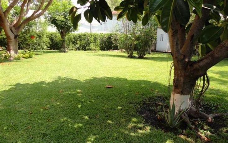 Foto de casa en renta en  -, tezontepec, cuernavaca, morelos, 2008048 No. 33