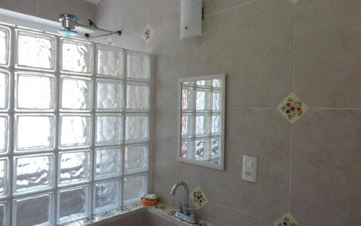 Foto de casa en renta en  -, tezontepec, cuernavaca, morelos, 2008048 No. 35