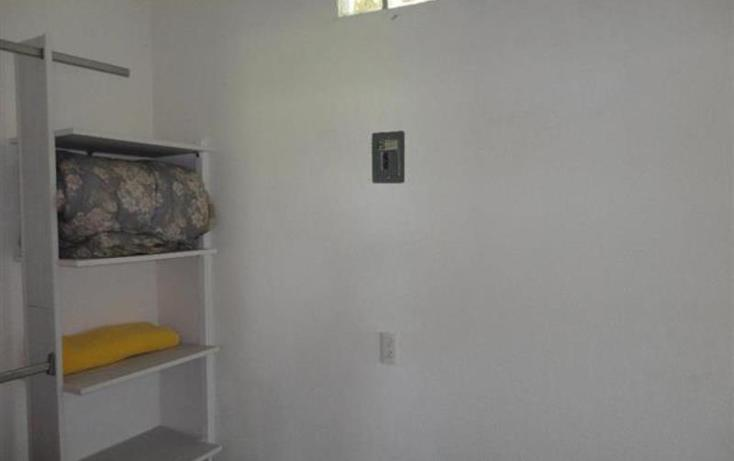 Foto de casa en renta en  -, tezontepec, cuernavaca, morelos, 2008048 No. 36