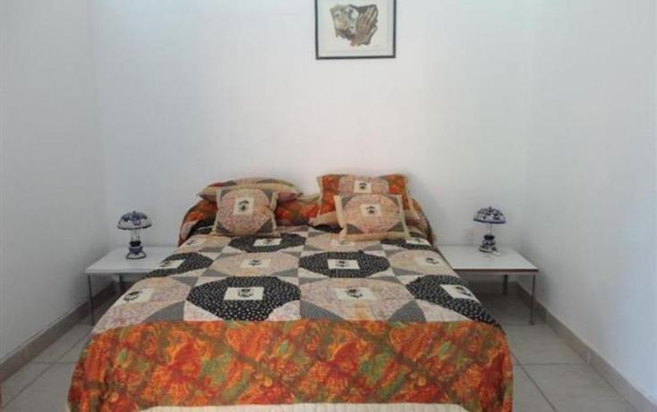 Foto de casa en renta en  -, tezontepec, cuernavaca, morelos, 2008048 No. 37